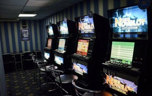 Ігрові автомати онлайн - sizzling hot грати в гамінатор безкоштовно