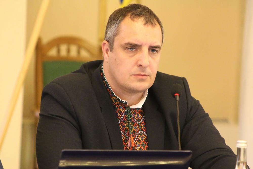 Голова Львівської обласної ради захворів на коронавірус ...