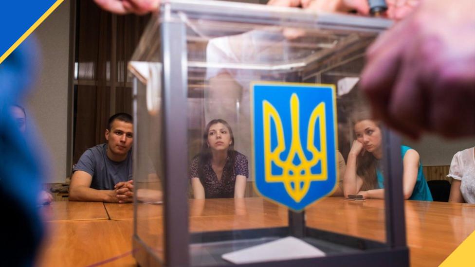 Місцеві вибори 2020: за які партії голосуватимуть українці ...